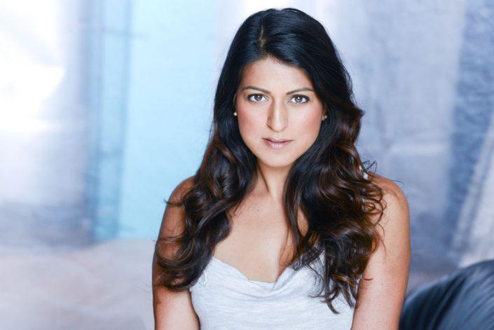 Rishma Malik Scott